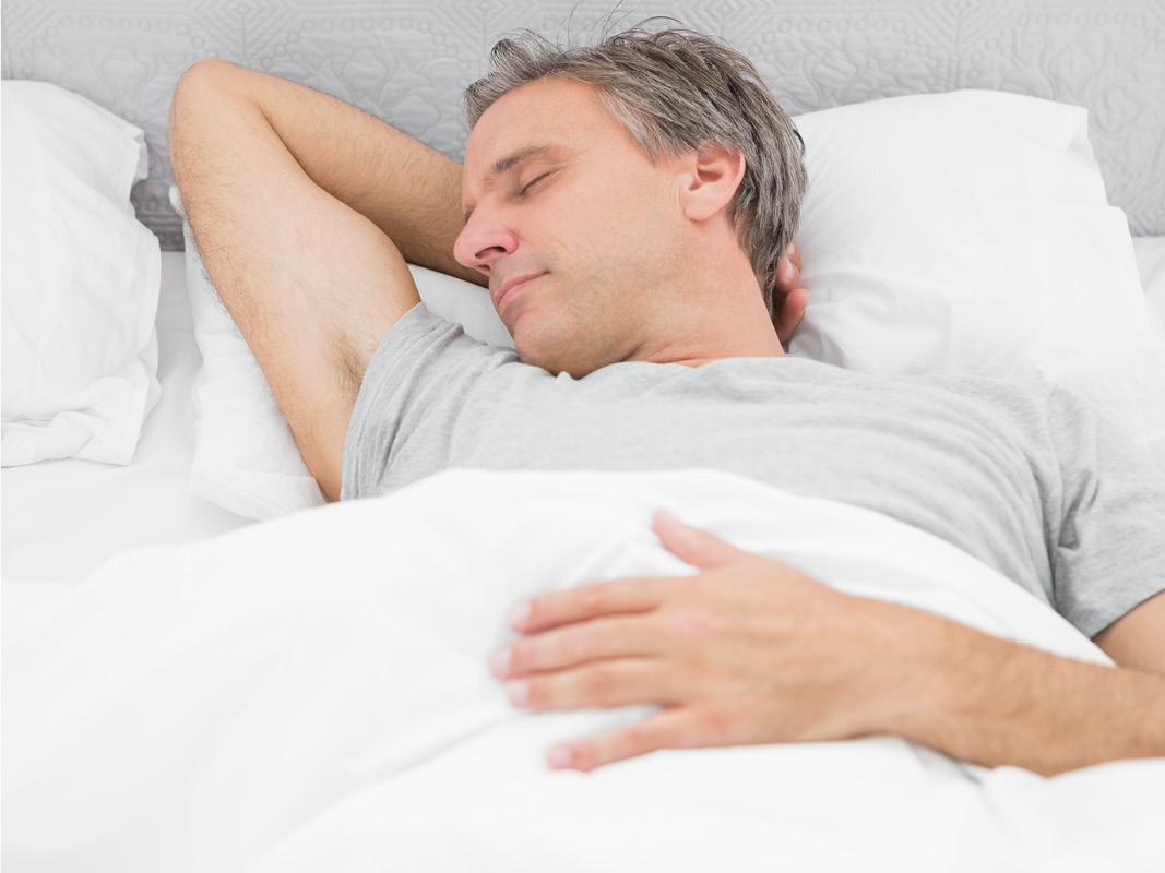 Myofunctional Therapy to Establish Nasal Breathing Patterns