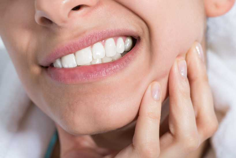 Waking up in Pain:  Symptoms of TMJ?