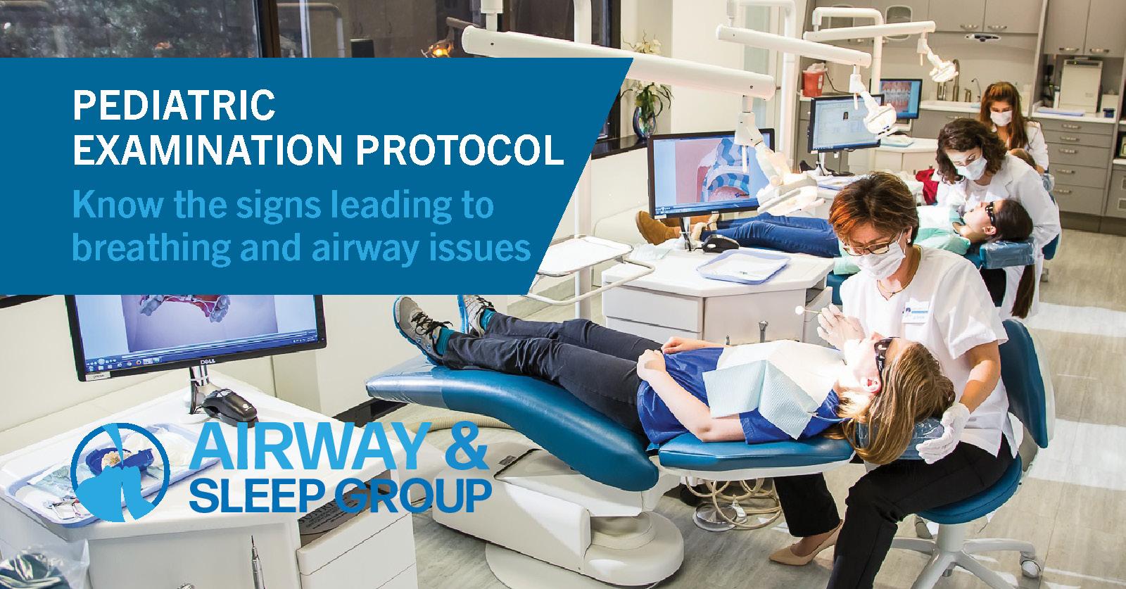Pediatric Examination Protocol