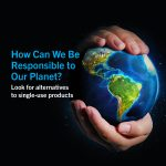 How Can We Be Responsible to Our Planet?